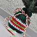 Mini Christmas Tree Base Cover pattern