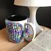 Mossy Love Mug Hug pattern