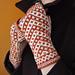Vagabond Fingerless Mitts pattern
