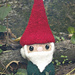 Felted Knit Hefty Gnome pattern