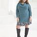 Curvy Girl Crochet Tunic pattern