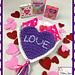 Valentine Treat Bag pattern