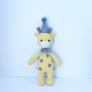 http://www.ravelry.com/patterns/library/baby-giraffe-amigurumi ... | 320x320