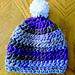 Cozy Winter Hat pattern
