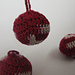 Easy Peasy Crochet Balls/Baubles pattern