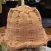 Petals Set: Sweater & Hat pattern
