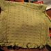 Petals Set: Blanket pattern