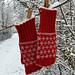 Wintermärchen pattern