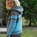 Keep Me Warm Cardigan pattern