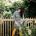 Hepburn Sweater Dress pattern