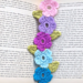 Mother's Day Bouquet Bookmark pattern
