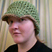 Soft & Slouchy Brimmed Hat pattern