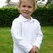 Aran Sweater for boys pattern