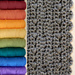 Temperature Comforter CAL pattern
