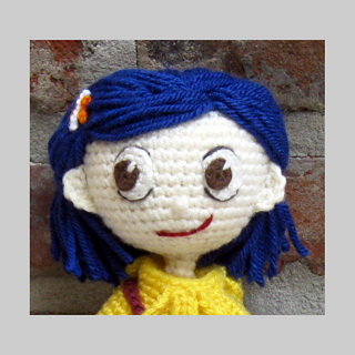 Amigurumi for Beginners How to embroider doll eyes Livia ... | 320x320