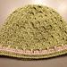Brick Stitch Hat pattern