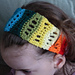 Plenitude Head Bands - two versions pattern