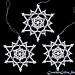 Christmas Snowflake (8) pattern