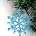 Christmas Snowflake (1) pattern
