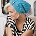 Urban Revival Slouchie Beanie pattern