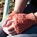 Lucia Fingerless Mitts pattern