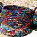 Himalaya Series: Basket pattern
