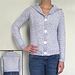 Classic Cardigan Sweater pattern