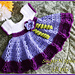 Sugar N Spice Dress pattern