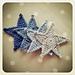 Motif :: Awesome Festive Star pattern