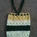 Menage A Trois Bag pattern