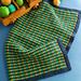Slip Stitch Blanket pattern