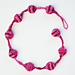 Ball & Chain necklace pattern