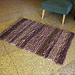 Bridgetown T-Shirt Rugs pattern