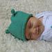 Sea Monkey Baby Hat pattern