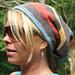 Super Slouchy Wide Striped Hat pattern