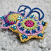 Star Decoration pattern