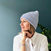 Interlace Hat pattern