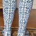 Cow Horn Socks for Women pattern