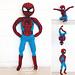 Spiderman luluandtete pattern