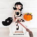Loli doll + Halloween outfit CAL pattern