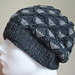 tuft after tuft hat pattern