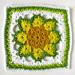 #94 Soft & Sweet pattern