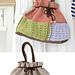 Tsubaki Cotton Pocket Bag pattern