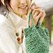 27-FG753 Urara handbag pattern