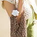 28-41 Platinum Kirakira Cotton Bag pattern