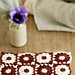 amikomo-5 Zakka Wool Doily pattern
