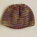 Seed Stitch Hat #60813AD pattern