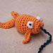 Goldfish Cat Toy pattern