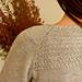 Heathered pattern