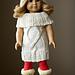 American Girl Doll Sweaterdress and Cardigan Bundle pattern